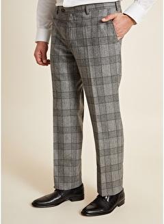 Bisse PPNK18K18222 Platinum Klasik Pantolon